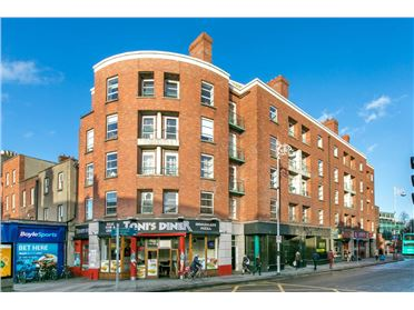 Main image of 28 Harcourt Hall, Charlotte Way, County Dublin D02, Dublin 2, Dublin