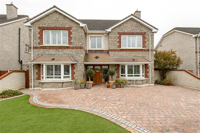 Main image for 79 Foxlodge Manor , Ratoath, Meath