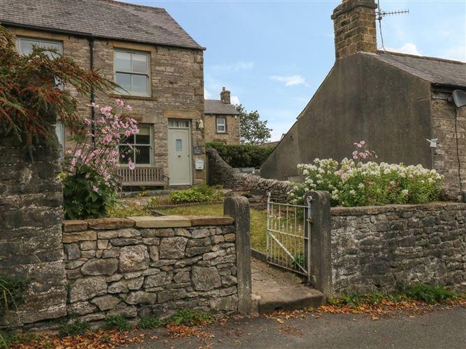 Main image for 4 Cherry Tree Cottages,Bradwell, Derbyshire, United Kingdom