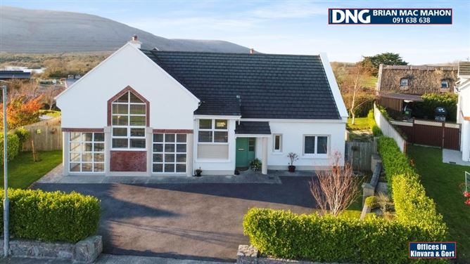 8 Gleann Na Boirne, Bellharbour, Clare