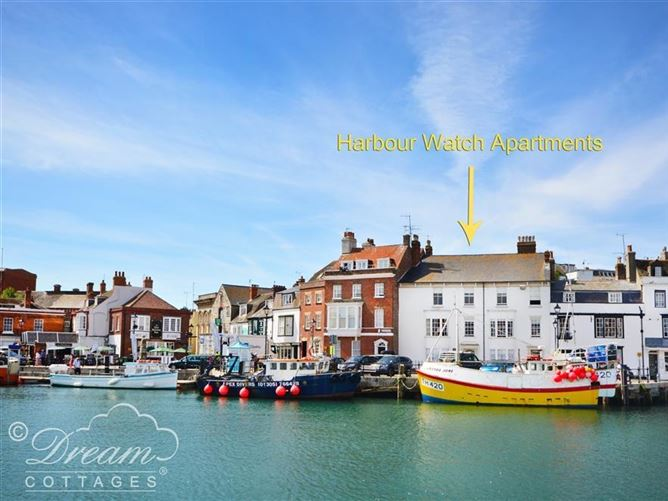 Main image for Harbour Watch Apartment 1, BREWERS QUAY HARBOUR, United Kingdom