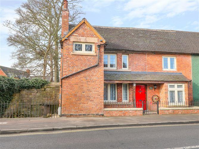 Main image for Jasmine Cottage, DUFFIELD, United Kingdom