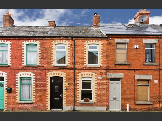 Main image for 12 Joy Street, Ringsend, Dublin 4
