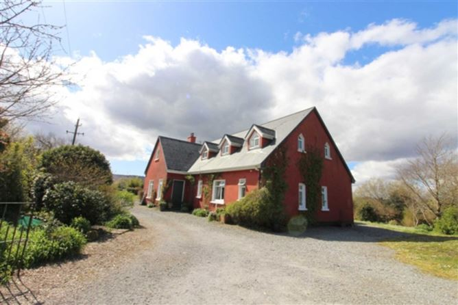Main image for Canrawer East, Oughterard, Co. Galway