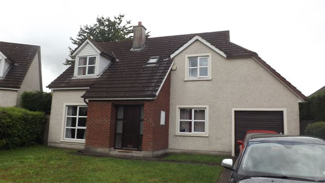Main image for 2 Abbey Meadows, Clonmel, Tipperary