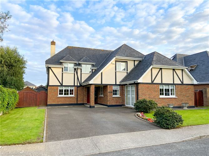 Main image for Glenbower,26 The Willows,Clongour,Thurles,Co. Tipperary