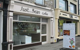 Just Bean, Main Street, Carrickmacross, Co. Monaghan