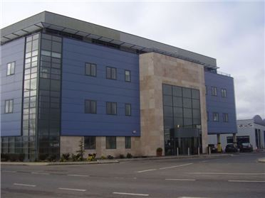 Photo of c. 511 sq.m. (c. 5,500 sq.ft.) of Ground Floor Offices at Limekiln House, Drinagh, Wexford Town, Wexford