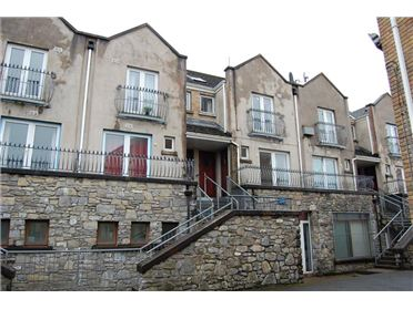 5 Print House, Market Yard, Sligo City, Sligo