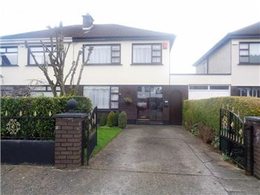 11 Cedarwood Close, Glasnevin,   Dublin 11
