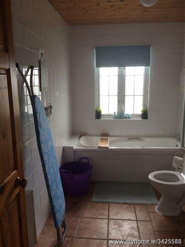 Main image for Áine's Cottage,Middlequarter, Inishbofin Island,  Galway, Ireland