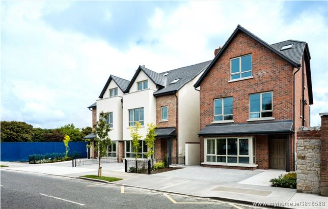 Photo of 5 Bed Detached Home, 20 Castleknock Cross, Beechpark Avenue, Castleknock, Dublin 15
