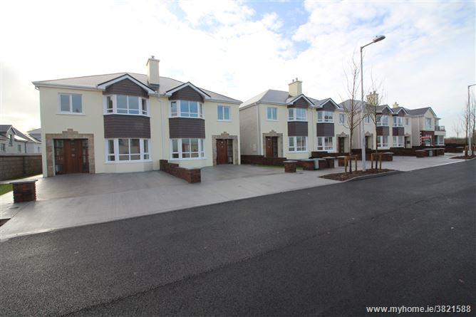 Longshore Avenue, Jacobs Island, Cork