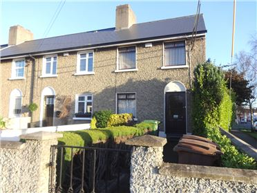 Photo of 37 Jamestown Road, Finglas,   Dublin 11