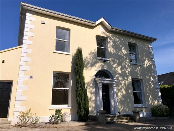 Belmont House Stoney Road, Dundrum, Dublin 14