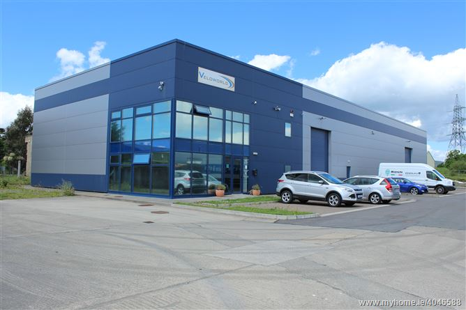 Unit 6-8 N11 South Point Business Park, Charvey Lane, Rathnew, Wicklow