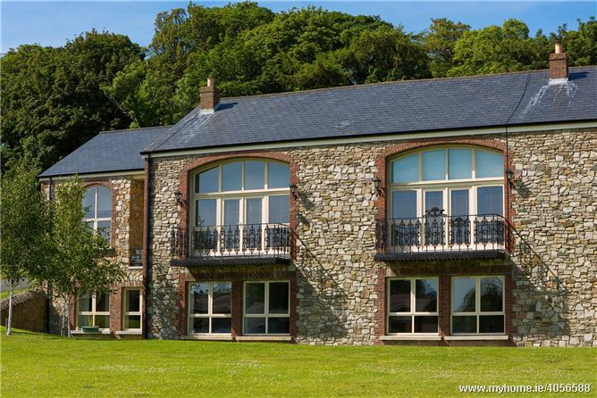 9 Killincarrig Manor, The Burnaby, Greystones, Co Wicklow
