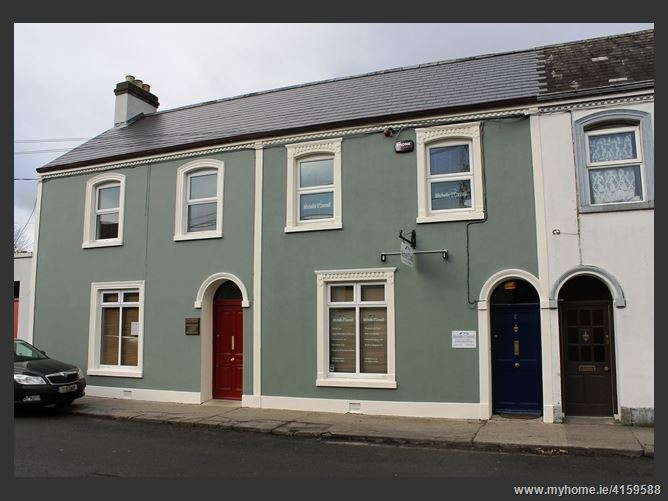 1 & 2 Thomond Road, Thurles, Tipperary