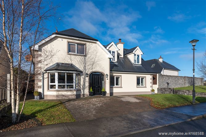 12 Corraun Village, Racecourse Road, Roscommon, Roscommon