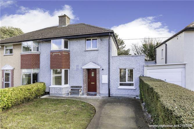 66 Hollybrook Grove, Clontarf, Dublin 3
