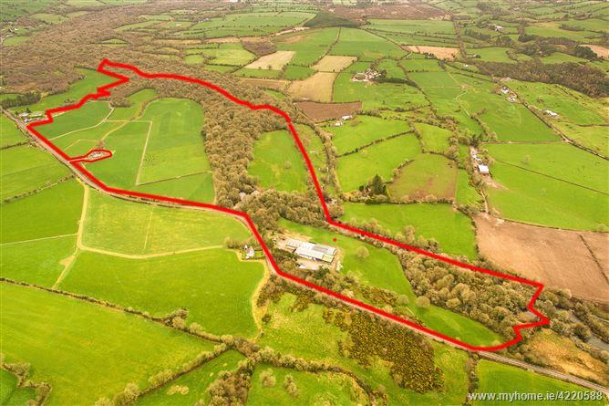 Teergay, Kilbarry, Macroom, Cork