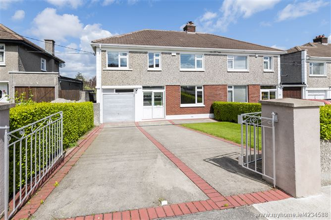 116 Sweetmount Avenue, Churchtown, Dublin 14