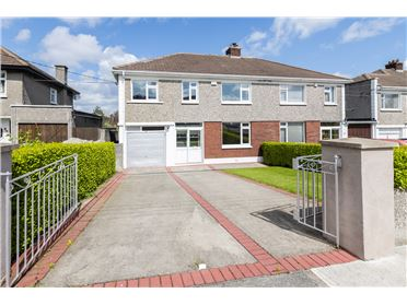Photo of 116 Sweetmount Avenue, Churchtown, Dublin 14