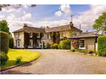 Photo of Springfield House, Ballybride Road, Rathmichael, Co Dublin D18 DT88