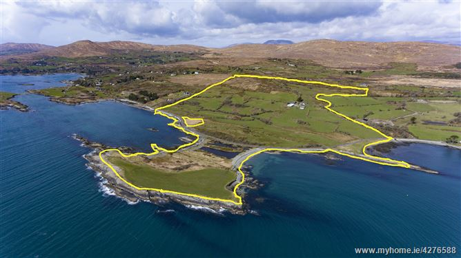 Main image for The Cove, Durrus, West Cork