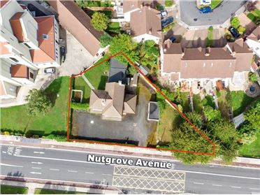 Photo of Site @, Nutgrove Avenue, Churchtown, Dublin 14