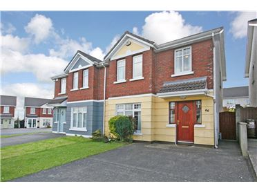 Photo of 66 Carn Na Ree, Old Singland Road, Limerick
