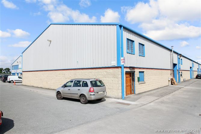 Main image for Unit 62, Boyne Business Park, Drogheda, Co. Louth