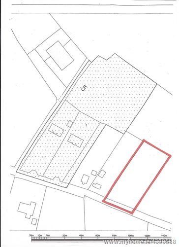 Main image for SITE - .75 Acre Site, Monmore, Crossabeg, Wexford