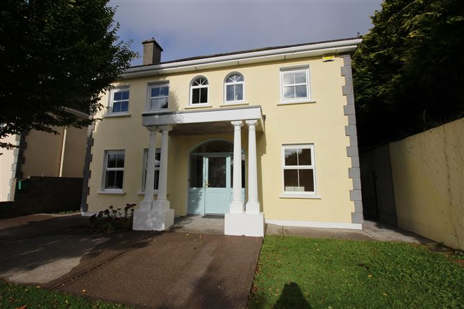 12 Millbrook Close, Millstreet Road, Macroom, Cork