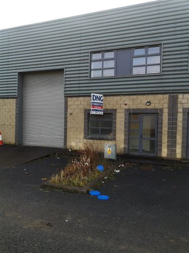 Unit 19B, Ashbourne Business Centre, Ashbourne, Co.Meath