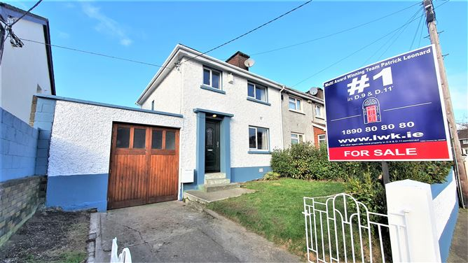 Main image for 112 Finglas Park, Finglas,   Dublin 11