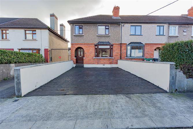 Main image for 76 Raphoe Road , Crumlin, Dublin 12