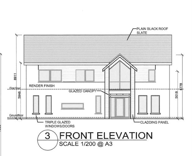Main image for 5 Grange Lough,Rosslare Strand,Co. Wexford.,Y35 FE00