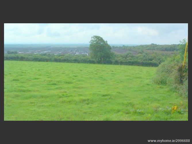 C. 8.5 Acres Stonestown, Cloghan, Offaly