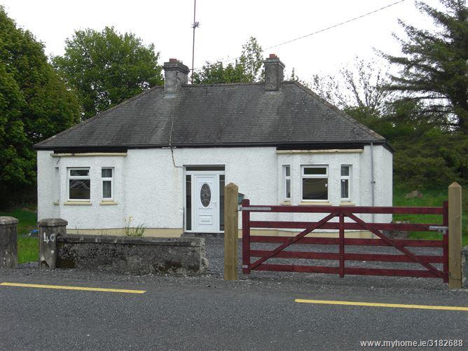 Ballina Road, Foxford, Mayo