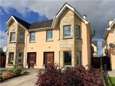 10 Abhainn Glass, Edgeworthstown, Longford