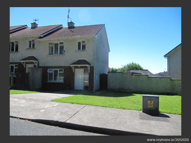 28 Woodside, Rushbrooke Manor, Cobh, Cork