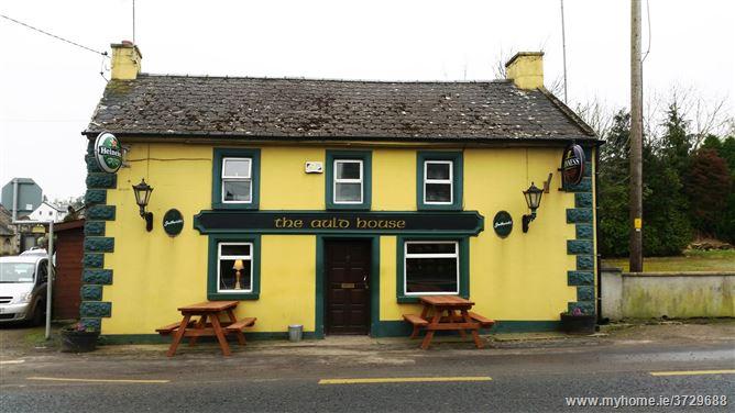 """""""The Auld House"""", Kilamery, Via Carrick on Suir, Via Kilkenny"""