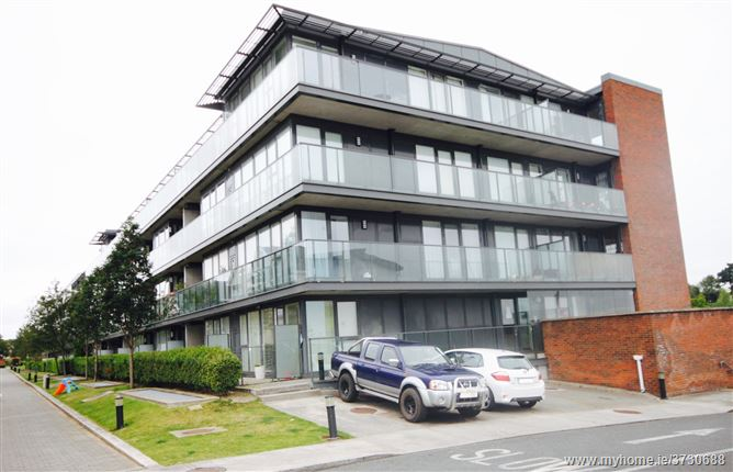 21 Mimosa Hall (First Floor Apt), Leopardstown, Dublin 18