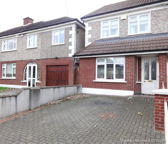 10a Pinewood Crescent, Glasnevin,   Dublin 11