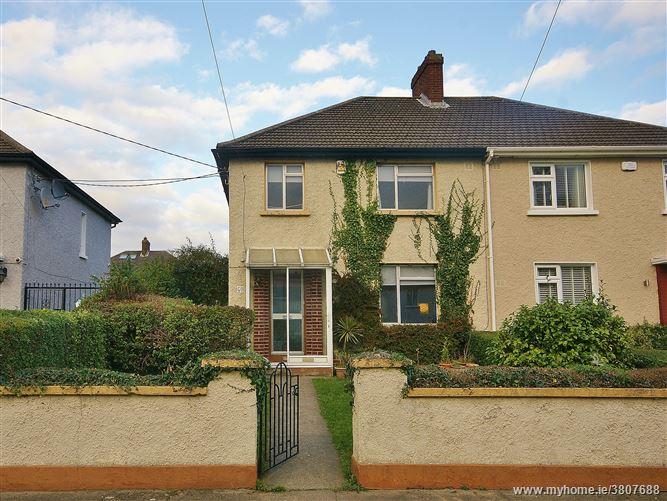 40 Dromawling Road, Beaumont,   Dublin 9