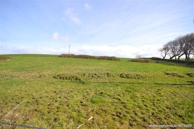Site, Lacknaslieve, Enniscrone, Co Sligo