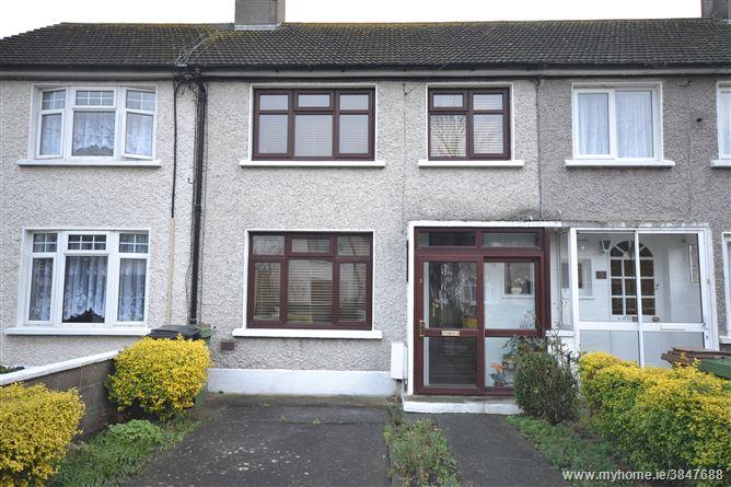 Photo of 3 Rossmore Avenue, Ballyfermot, Dublin 10