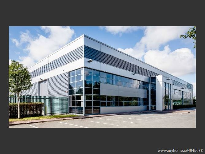 Photo of Unit R, North Ring Business Park, Santry, Dublin 9