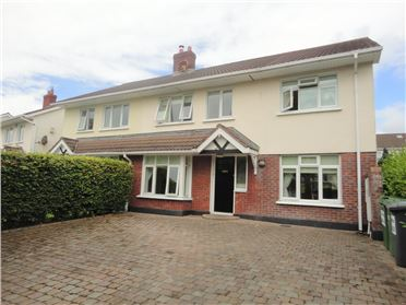 Main image of 43 Glencairn Lawn, The Gallops, Leopardstown, Dublin 18